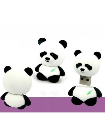 2 GB hecminde panda formasinda flash card